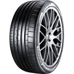 335/25ZR22 105Y XL SportContact 6 (DOT18) Continental