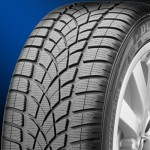 245/45R19 102V XL SP WIN SPORT 3D J Dunlop