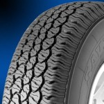 225/75R16 115/112R SAVERO HT+ (DOT14) GT-Radial