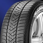325/55R22 116H SCORPION WINTER MO (DOT16) Pirelli