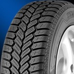 165/65 R14 Winter Grip 79T  TL  dot2006 SEMPERIT